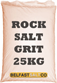 Rock Salt Grit
