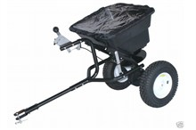 SaltMASTER TS10 Towable Spreader