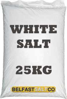 White Salt - Marine Salt